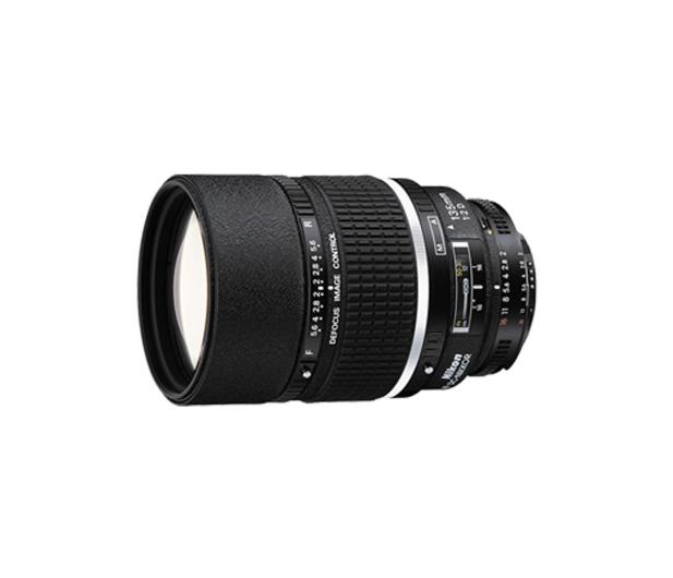 Nikon Nikkor AF DC 135mm f/2D - 449179 - zdjęcie