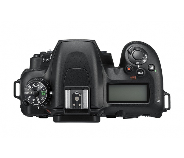 Nikon D7500 AF-S DX 18-105 f/3.5-5.6G ED VR - 448463 - zdjęcie 4