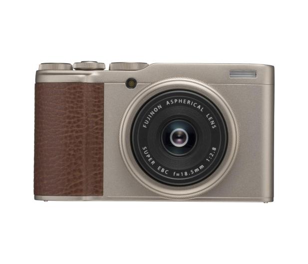 Fujifilm XF10 złoty  - 449588 - zdjęcie