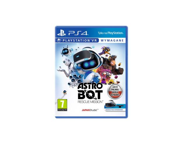 Sony Astro Bot: Rescue Mission - 451968 - zdjęcie