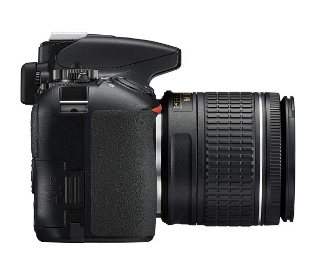 Nikon D3500 + AF-P 18-55 VR  - 447709 - zdjęcie 5