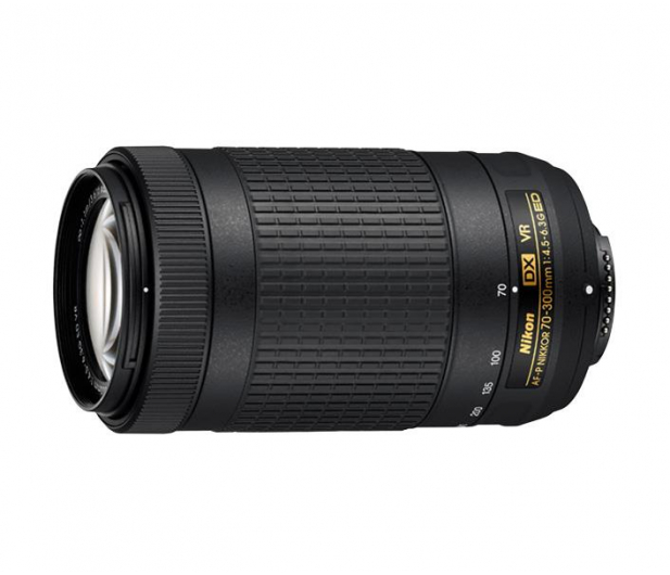 Nikon D3500 + AF-P 18-55 VR + AF-P DX 70-300 VR - 447711 - zdjęcie 5