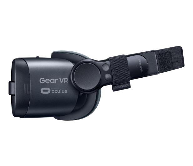 Samsung Gear VR 2017 z Kontrolerem Orchid Gray - 447575 - zdjęcie 3