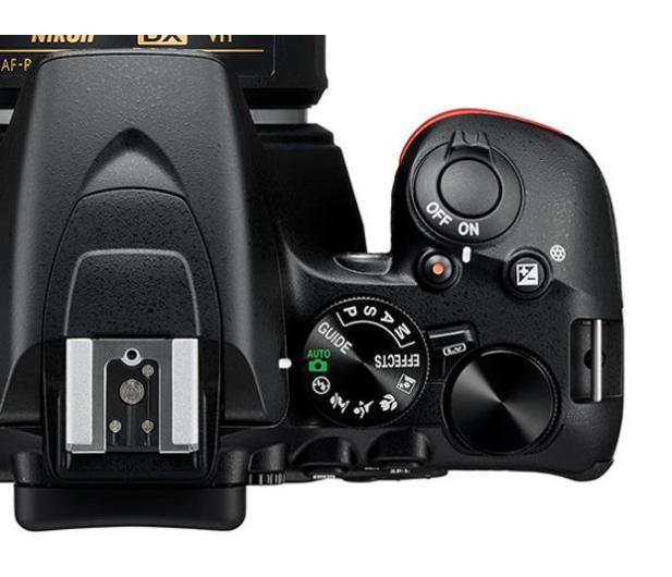 Nikon D3500 + 18-105 VR  - 447710 - zdjęcie 3