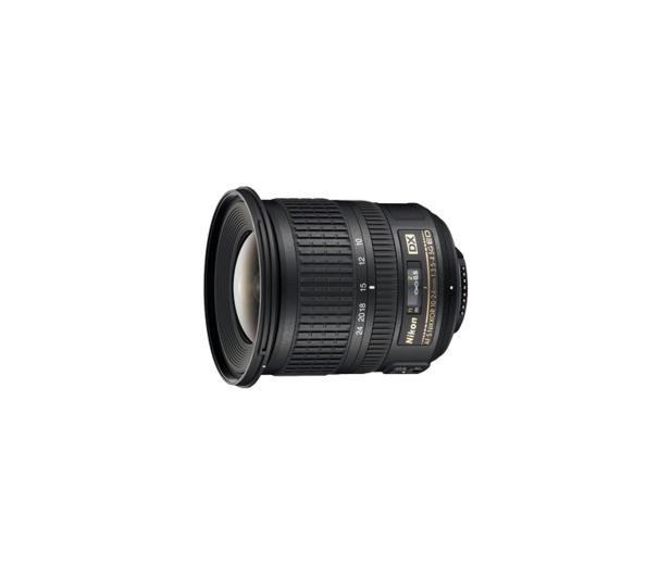 Nikon Nikkor AF-S DX 10-24mm f/3,5-4,5G - 449259 - zdjęcie