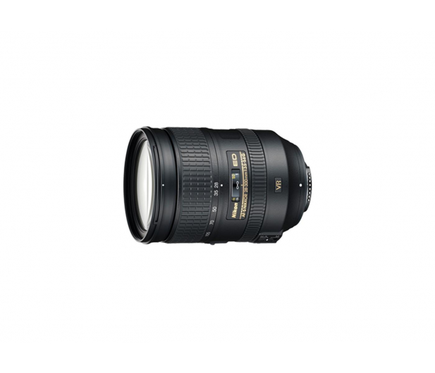 Nikon Nikkor AF-S 28-300mm f/3,5-5,6G ED VR - 449260 - zdjęcie