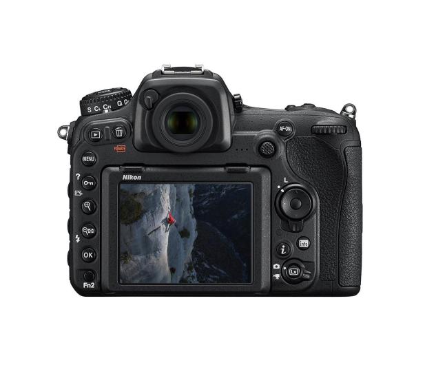 Nikon D500 body - 448465 - zdjęcie 4