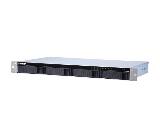 QNAP TS-431XeU-8G (4xHDD, 4x1.7GHz, 8GB, 4xUSB, 3xLAN)  - 449961 - zdjęcie 4