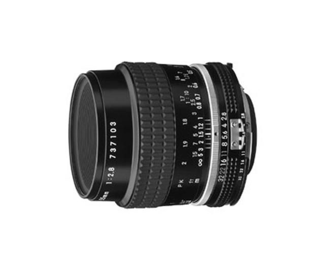 Nikon Nikkor AI Micro 55mm f/2,8 - 449193 - zdjęcie