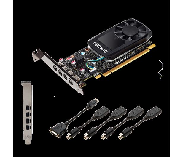 PNY Quadro P620 2GB GDDR5 - 443309 - zdjęcie 2