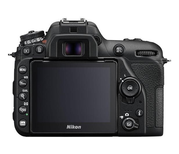 Nikon D7500 body  - 448461 - zdjęcie 3
