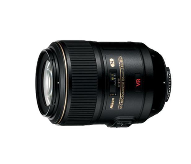 Nikon Nikkor AF-S 105mm f/2.8G IF ED VR - 449249 - zdjęcie