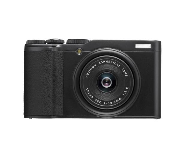 Fujifilm XF10 czarny  - 449547 - zdjęcie