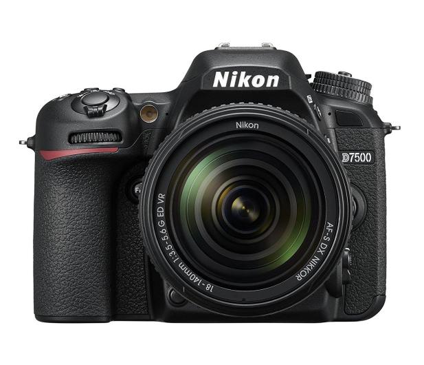 Nikon D7500 AF-S DX 18-140 f/3.5-5.6G ED VR - 448462 - zdjęcie 9