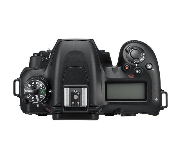 Nikon D7500 AF-S DX 18-140 f/3.5-5.6G ED VR - 448462 - zdjęcie 8
