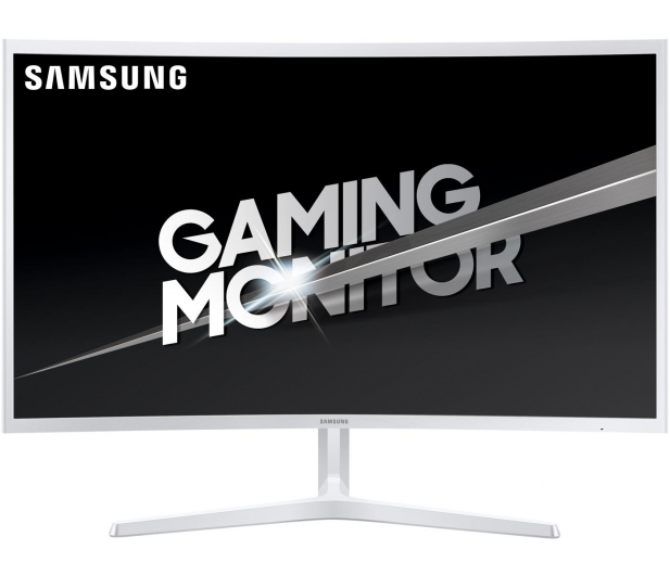 Samsung C32JG51FDUX Curved - 451834 - zdjęcie 3