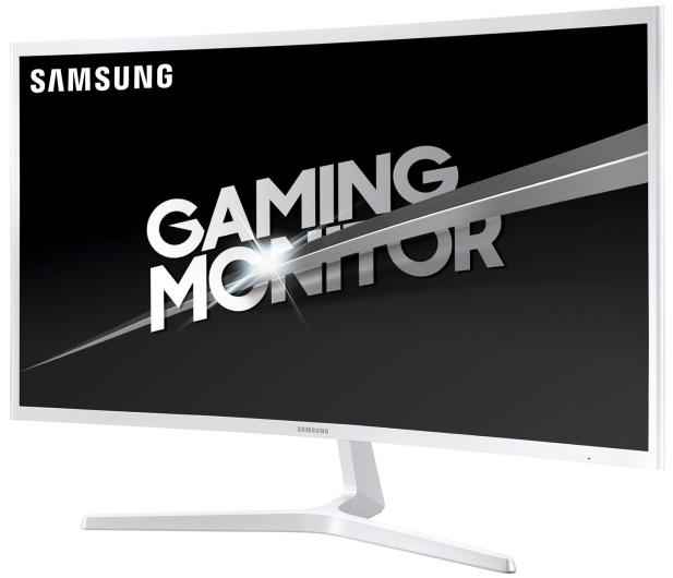 Samsung C32JG51FDUX Curved - 451834 - zdjęcie 4
