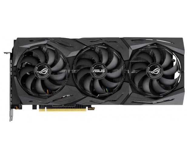 ASUS GeForce RTX 2080 ROG Strix OC 8GB GDDR6 - 451946 - zdjęcie 2