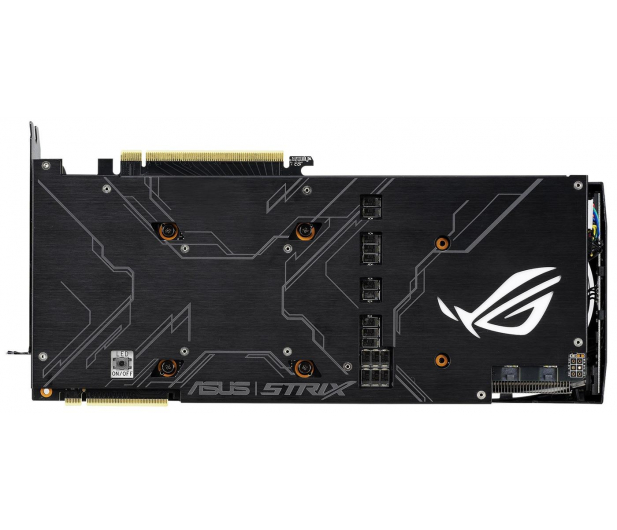 ASUS GeForce RTX 2080 ROG Strix OC 8GB GDDR6 - 451946 - zdjęcie 3