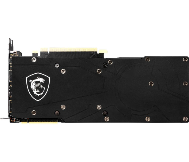 MSI GeForce RTX 2080 SEA HAWK X 8GB GDDR6 - 451959 - zdjęcie 4