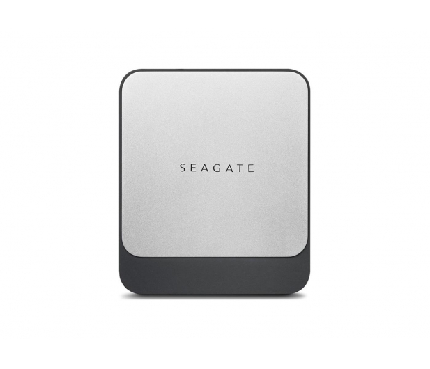 Seagate FAST SSD 2TB USB-C - 452195 - zdjęcie