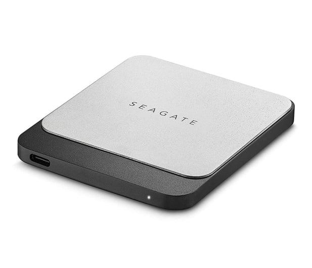 Seagate FAST SSD 250GB USB-C - 452192 - zdjęcie 3