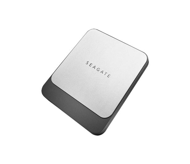 Seagate FAST SSD 2TB USB-C - 452195 - zdjęcie 4