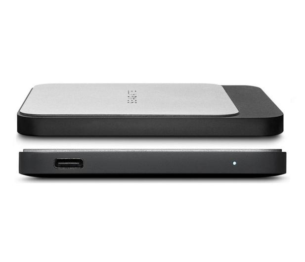 Seagate FAST SSD 250GB USB-C - 452192 - zdjęcie 5