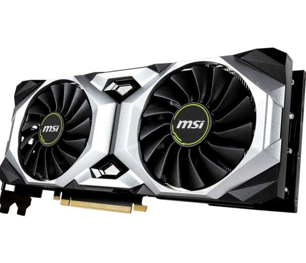 MSI GeForce RTX 2080 Ti VENTUS OC 11GB GDDR6 - 451962 - zdjęcie 4
