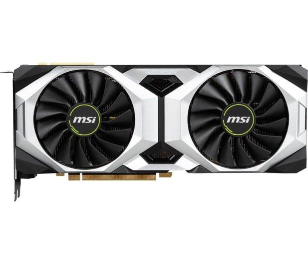 MSI GeForce RTX 2080 Ti VENTUS OC 11GB GDDR6 - 451962 - zdjęcie 3