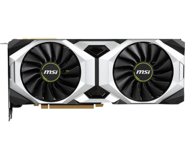 MSI GeForce RTX 2080 VENTUS 8GB GDDR6 - 451971 - zdjęcie 3