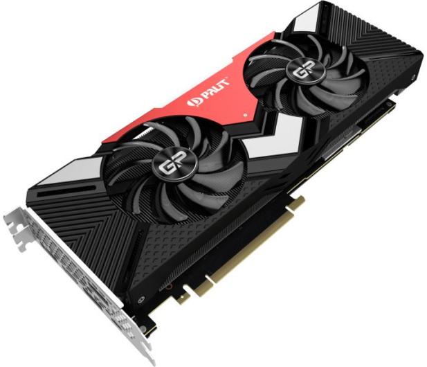 Palit GeForce RTX 2080 GamingPro 8GB GDDR6 - 451958 - zdjęcie 3