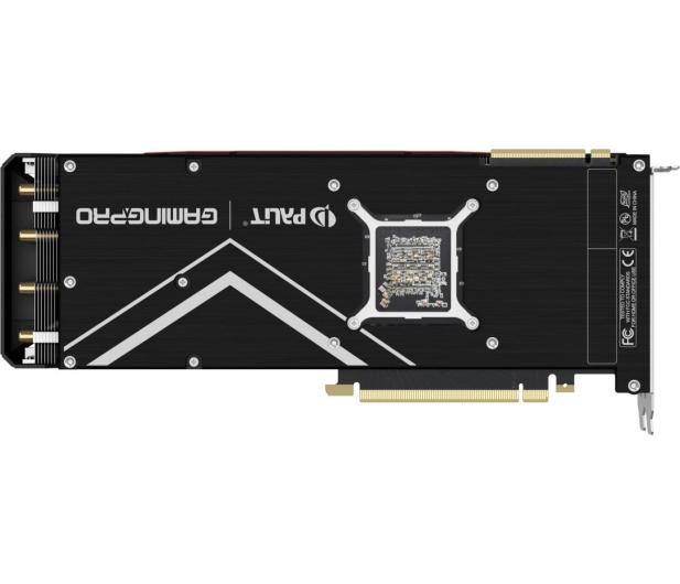 Palit GeForce RTX 2080 GamingPro 8GB GDDR6 - 451958 - zdjęcie 5