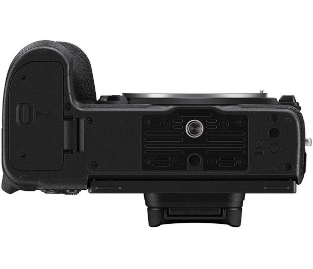 Nikon Z6 body + adapter FTZ  - 461501 - zdjęcie 5