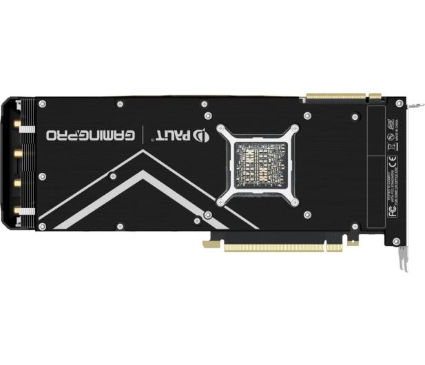 Palit GeForce RTX 2080 Ti Dual 11GB GDDR6  - 451957 - zdjęcie 4