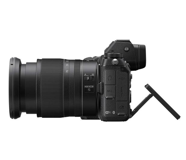 Nikon Z6 + 24-70mm f/4 + adapter FTZ - 449332 - zdjęcie 7