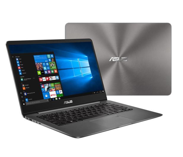 ASUS ZenBook UX430UN i5-8250U/8GB/512SSD/Win10 MX150 - 448668 - zdjęcie