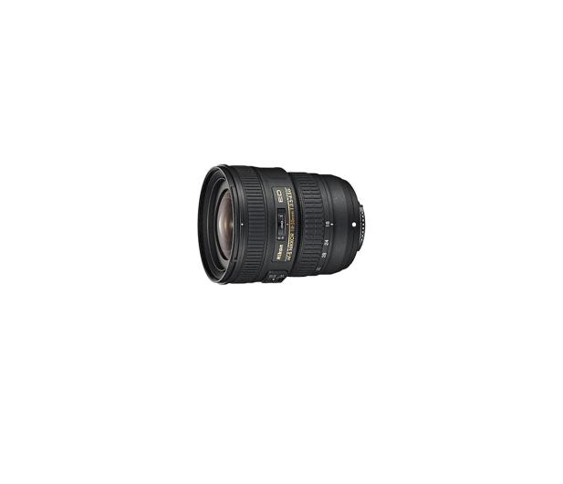 Nikon Nikkor AF-S 18-35mm f/3,5-4,5G - 449265 - zdjęcie