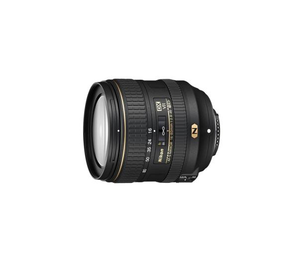 Nikon Nikkor AF-S DX 16-80 f/2,8-4E ED VR - 449268 - zdjęcie