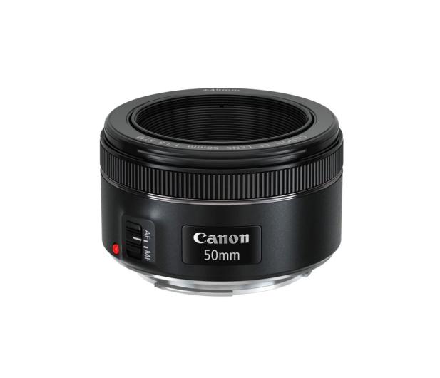 Canon EOS 2000D 18-55mm IS + 50mm f/1,8S - 449583 - zdjęcie 9