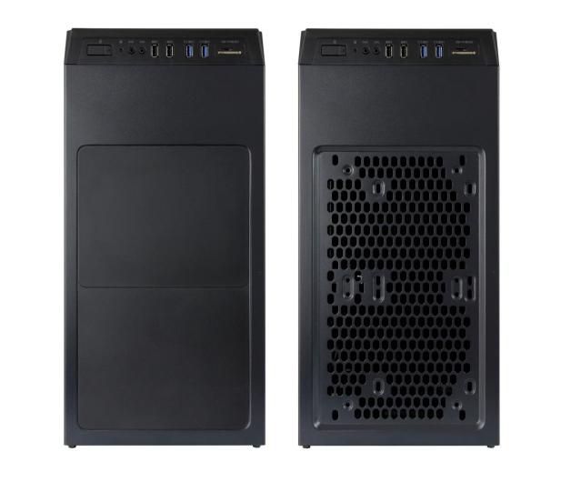 SilentiumPC Pax M70 Pure Black - 263719 - zdjęcie 6