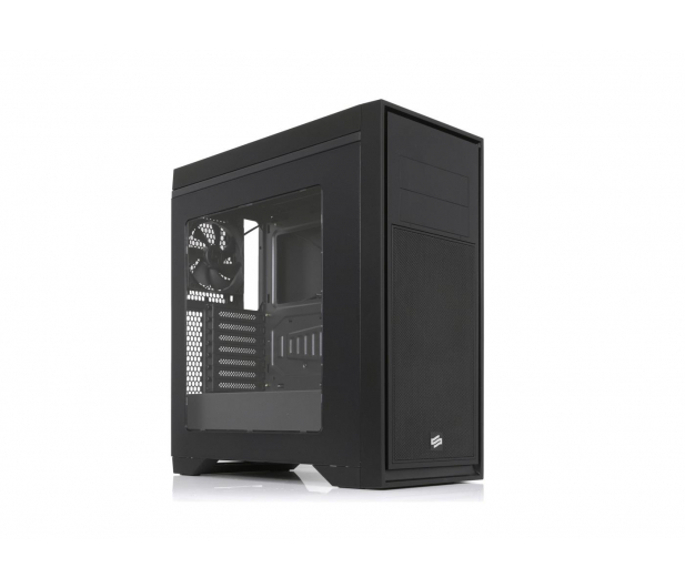 SilentiumPC AQUARIUS AQ-X70W Pure Black - 305444 - zdjęcie