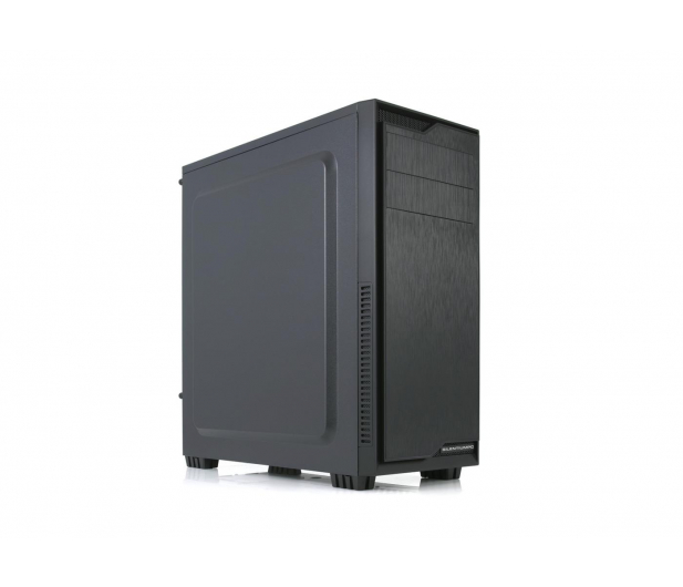SilentiumPC Regnum RG1 Pure Black - 296954 - zdjęcie