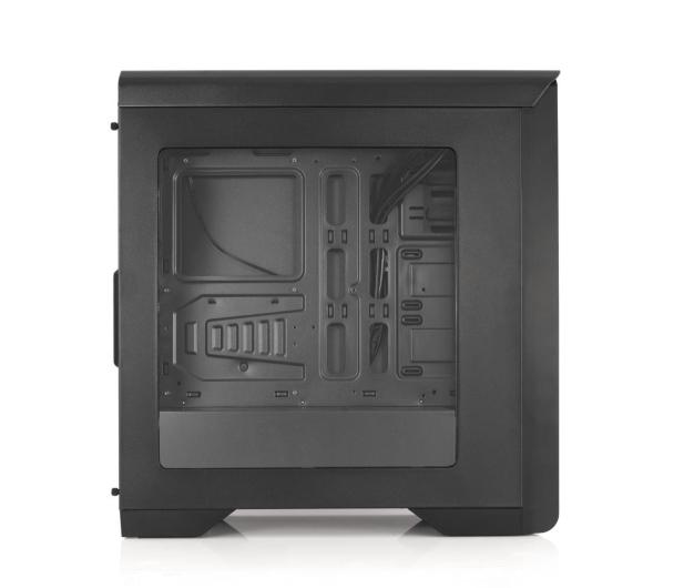 SilentiumPC Gladius M35W Pure Black z oknem - 315255 - zdjęcie 4