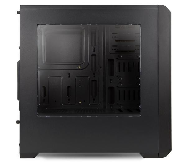 SilentiumPC Regnum RG2W Pure Black - 342038 - zdjęcie 5