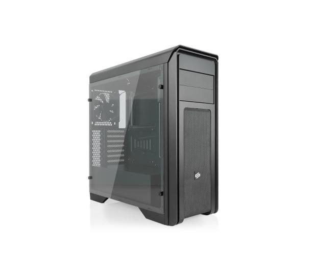 SilentiumPC Gladius M35T Pure Black RGB - 360992 - zdjęcie