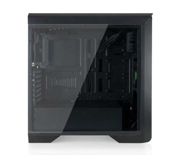 SilentiumPC Gladius M35T Pure Black RGB - 360992 - zdjęcie 3