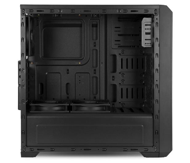 SilentiumPC Regnum RG2 Pure Black - 342037 - zdjęcie 4