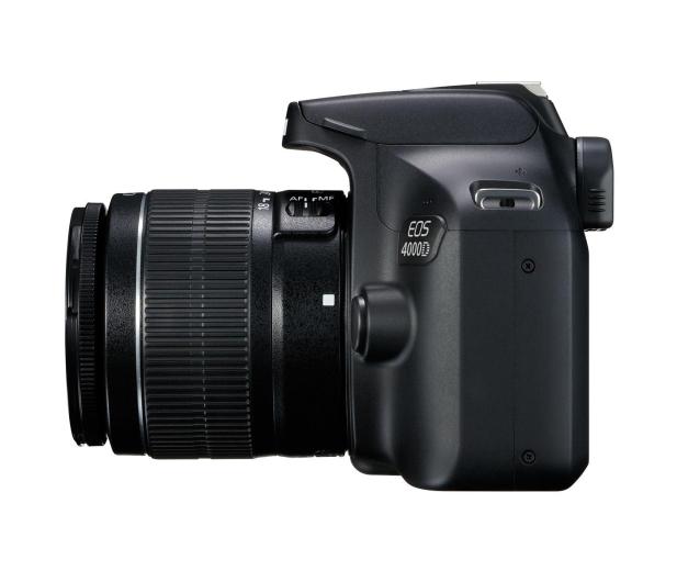 Canon EOS 4000D 18-55 DC III VUK - 472213 - zdjęcie 6