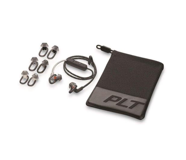 Plantronics Backbeat Fit 305 czarno - szare  - 450616 - zdjęcie 4